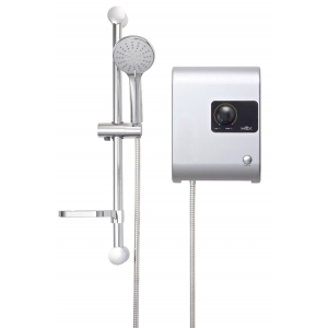 MEX INSTANT WATER HEATER 3700W MOD.CUBE 3C (SA).