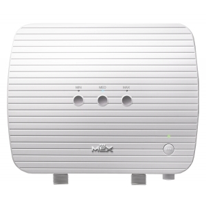 MEX MULTI-POINT WATER HEATER MOD. CENTRI 6 (WH)