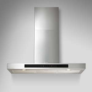 MEX TOUCH CONTROL CHIMNEY T-SHAPE HOOD Mod.K634XS90