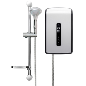 INSTANT WATER HEATER MOD. CRYSTAL 5I (WH)