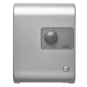 MEX MULTI-POINT WATER HEATER MOD.CUBE6000R (SILVER)
