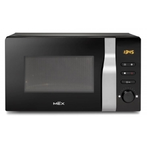 FREE STAND MICROWAVE OVEN WITH GRILL MOD. M120E