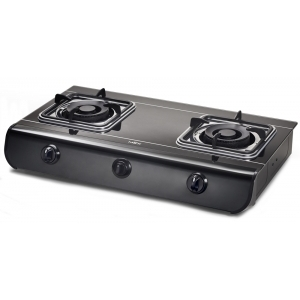 TABLE TOP GAS COOKER MOD. PC727CB