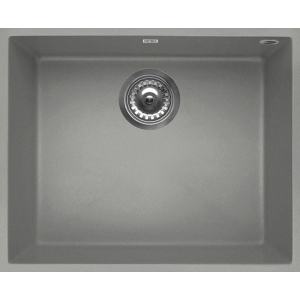 METRIX GRANITO SINK 1 BOWL UNDERMOUNT MOD. KIN15UCE