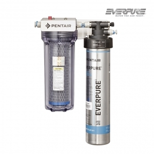 Water Purifier Everpure Model PRO-4