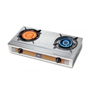 MEX TABLE TOP COMBINATION COOKER MOD. PC5892IGX